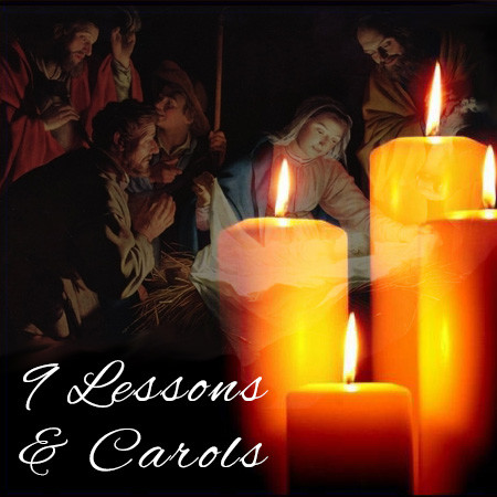 Nine Lessons and Carols