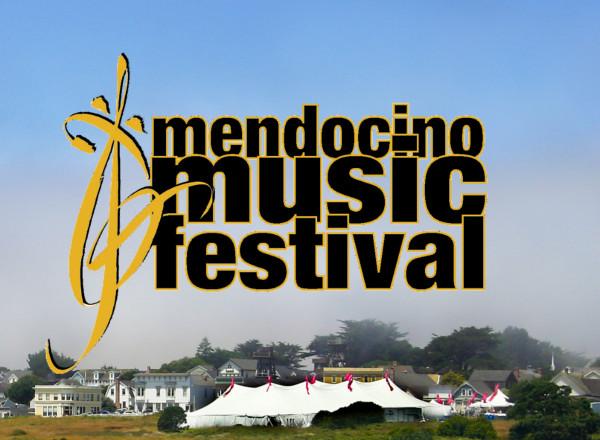 The Mendocino Music Festival