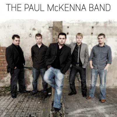 Paul McKenna Band