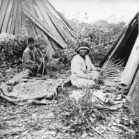 Exhibit on Native Americans