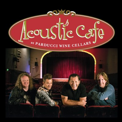 "Parducci Acoustic Cafe presents ""Tommy Castro & The Painkillers"""