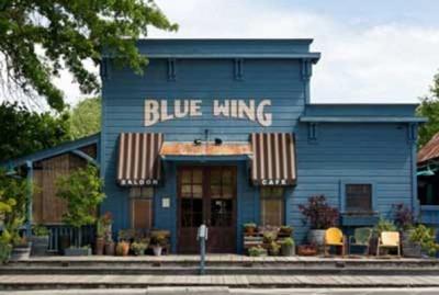 Annual Blue Wing Blues Festival ~ Upper Lake
