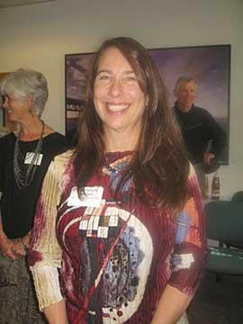 Carolyn Bakewell
