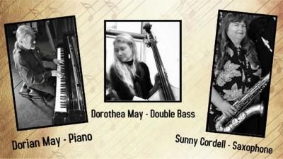 The Dorian May Trio