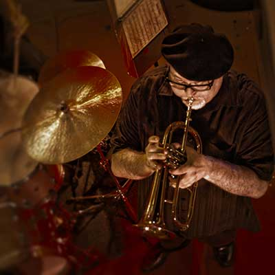 The Dmitri Matheny Quintet