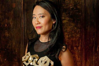 "The Helen Sung Quintet & ""Sung with Words"""