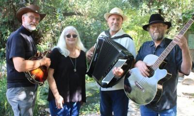 InVoice Quartet at Blue Wing Sunday Brunch