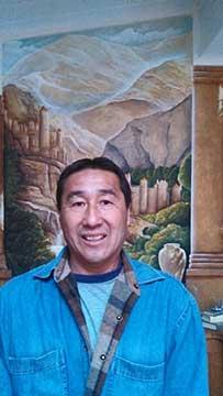 John-Chan