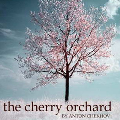 The Cherry Orchard ~ Ukiah