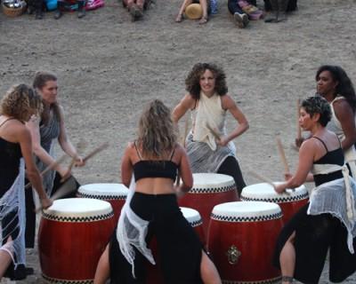 Summer Feast Dance & Drum Workshops ~ Laytonville