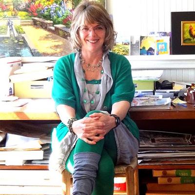 Erin Dertner Art Exhibit