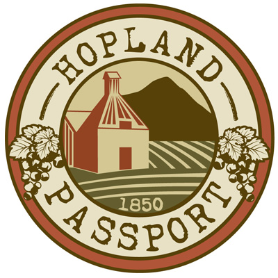 Hopland Spring Passport