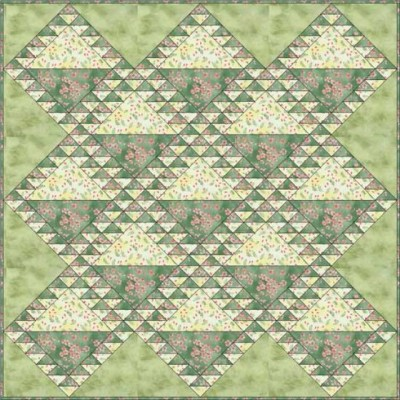 "15th Annual ""Falling Leaves Quilt Show"" in Lakeport"