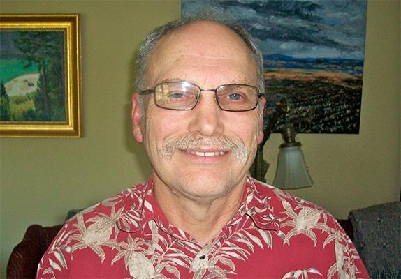 Marvin Schenck