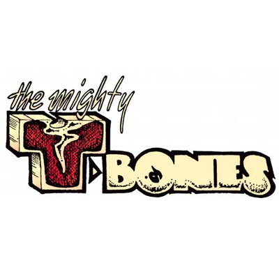 Pop-up Dance Party: The Mighty T-Bones