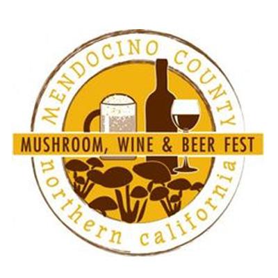 2016 Mendocino County Mushroom, Wine & Beer Festival
