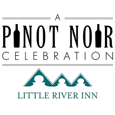 Winesong: A Pinot Noir Celebration Hosted by Little River Inn