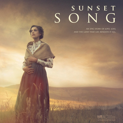 Sunset Song (UK, 2015) ~ Point Arena