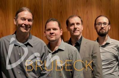 The Dan Brubeck Quartet