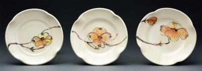 """Portion,"" New Ceramic Works by Havana Davidson"