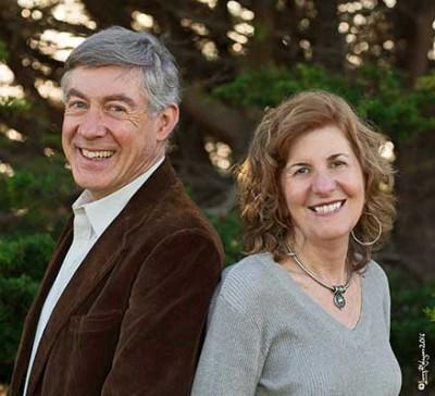 Symphony of the Redwoods Opus Series presents Matthew Miksak and Carolyn Steinbuck