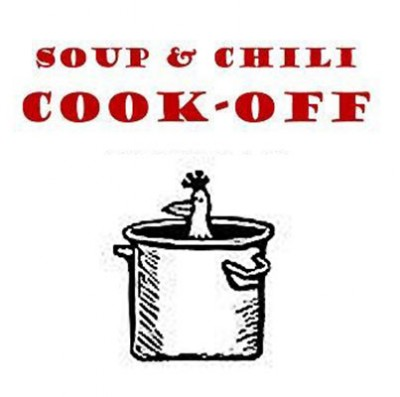 6th Annual SOUP & CHILI COOKOFF