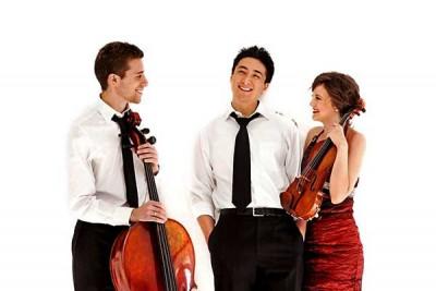 Trio Céleste Chamber Music Concert