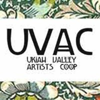 THE 11th ANNUAL UKIAH VALLEY ART FAIRE