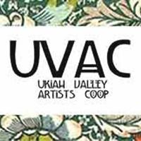 Ukiah Valley Artist Co-Op