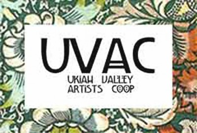 Ukiah Valley Artist Co-Op