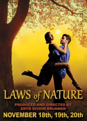 """""""Laws of Nature"""""""