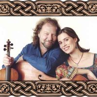 Scottish Fiddle Legend Alasdair Fraser & young cello ace Natalie Haas