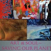 Art & Soul - Saving Our Planet