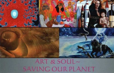 Art & Soul - Saving Our Planet