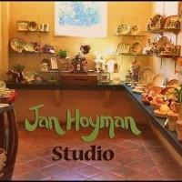 Jan Hoyman Studio