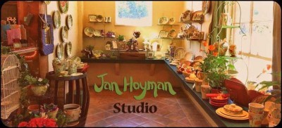 Jan Hoyman Studio