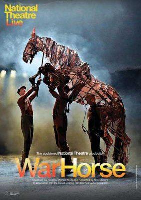 """War Horse"" Encore Performance"