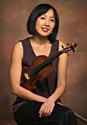 Opus Chamber Music Concert: Recital with Linda Wang and Miles Graber