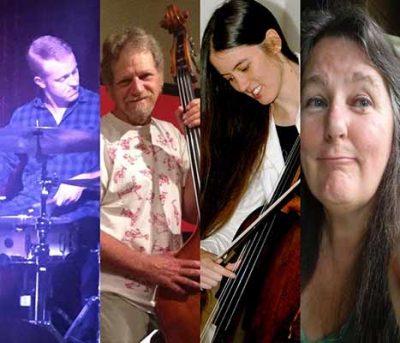 The Lynn Kiesewetter Quartet