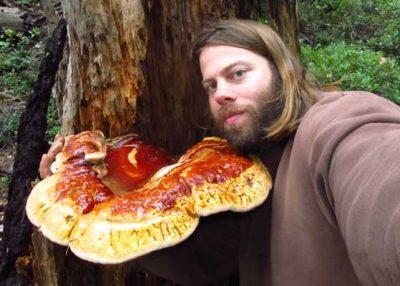 Mushrooms of the Mendocino Coast