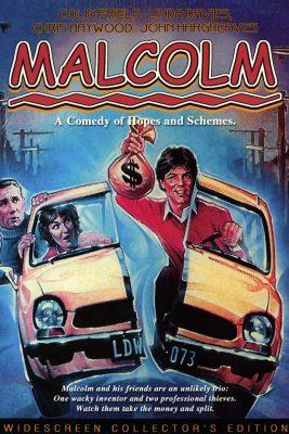 Arena Theater Film Club: Malcolm (Australia, 1986)