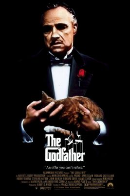 Arena Theater Film Club: The Godfather