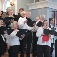 Redwood Community Chorus Fall Concert