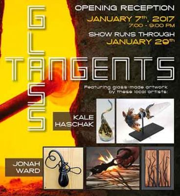 """Willits Glass Tangents"""