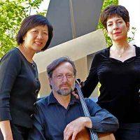 The Milou Trio