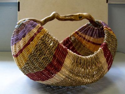 Bay Area Basket Makers, Baskets & Gourds: Art, form and function