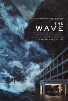 Arena Theater Film Club: The Wave (Norway, 2015)