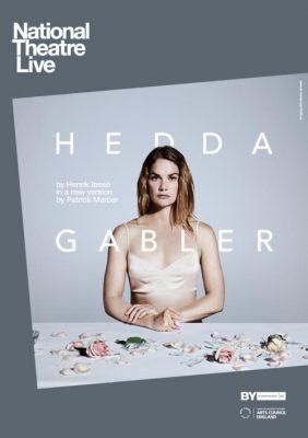 """""""Hedda Gabler"""" National Theatre Live"""