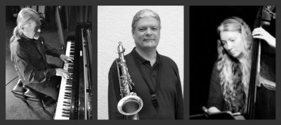 Jazz Night with Francis Vanek (sax), Dorian May (piano) & Dorothea May