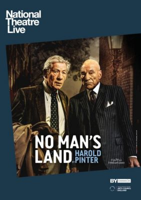 """No Man's Land"" National Theatre Live"